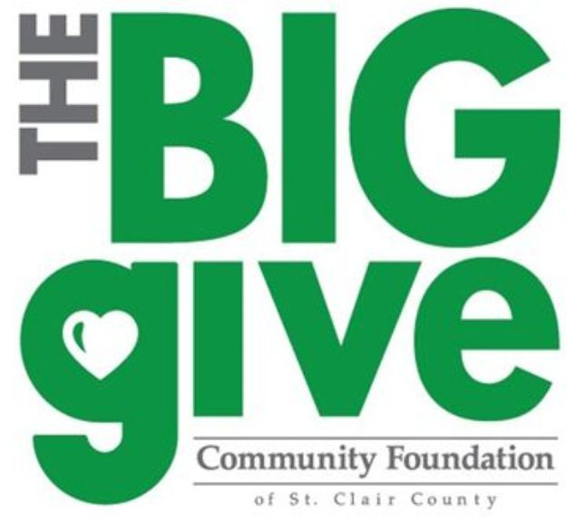 The Big Give 2018